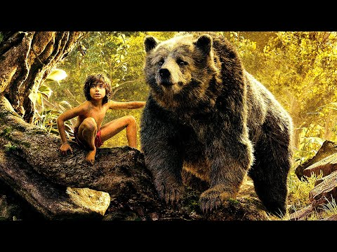 The Jungle Book • Tarzan Boy  Baltimora