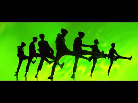 HOSEOK'S LA LA LA IN DNA FOR 10 MINUTES [BTS || J-HOPE]