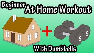 Beginner At Home Full Body Workout - Resistance Training Workout At Home For Beginners Women Men