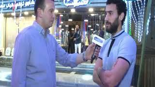 نمبر وان | باسم مرسي يوضح موقفه من نادي  سموحه و ازمتة مع التؤام حسام وابراهيم حسن