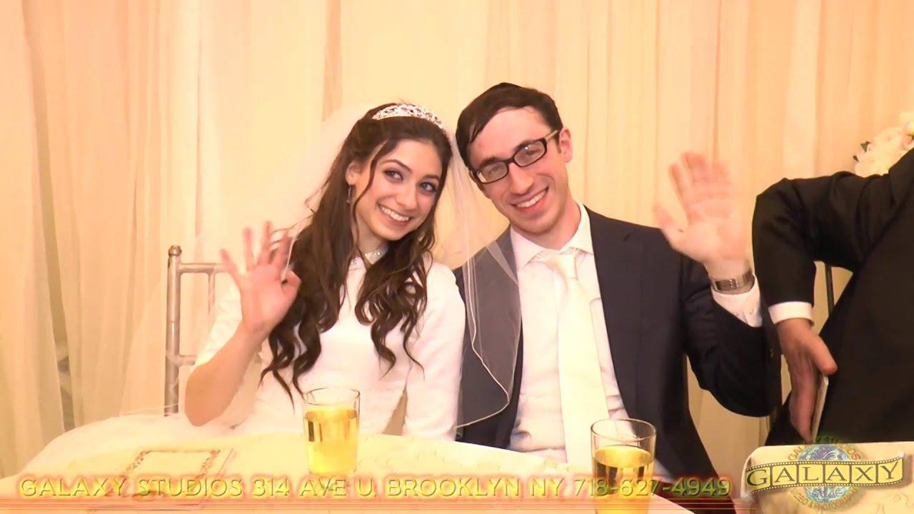 Ashkenazi Wedding Spring Valley Yeshiva Monsey Ny Youtube