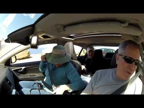 Big Sur Senior Trip