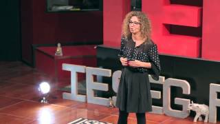 Why conflict doesn't have to be destructive | Carmit Yadin | TEDxIESEGParis