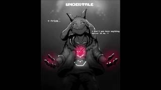 "Undertale Soundtrack 086: ""Don"