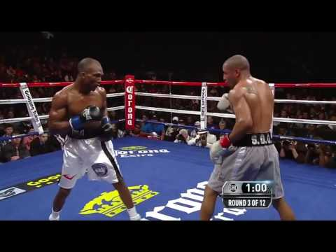Is Andre Ward A Dirty Fighter?