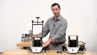 Tornado Ii And F5 Paint Shaker Comparison