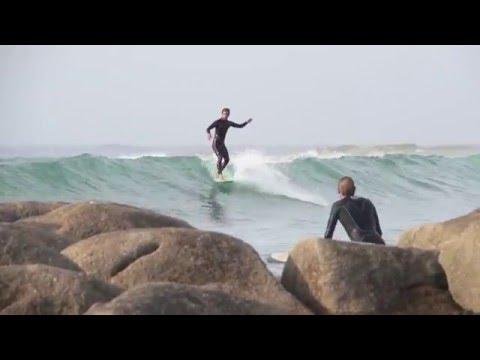 OXBOW - Cocorico Surf - Bretagne EP7