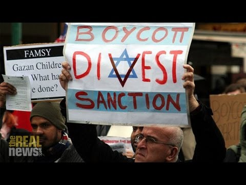 NY Legislators Attempting to Pass Bill That Would End Public Funding for Institutions Supporting BDS