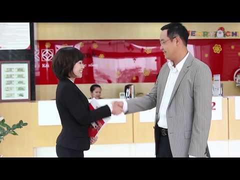 """Bài dự thi """"Giá trị từ trái tim"""" - Bùa Vay SeABank - Trung tâm PTSP Khối KHCN"""