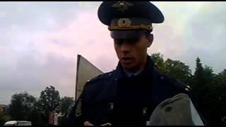 Юрист против ГАИшников(Действия сотрудников мною были обжалованы прокурору г. Самара. В ходе проведённой проверки, в действиях..., 2012-12-27T19:35:24.000Z)