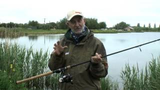 Choosing the Correct Lure Fishing Setup - Mick Brown