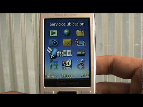 Video review Sony Ericsson C905