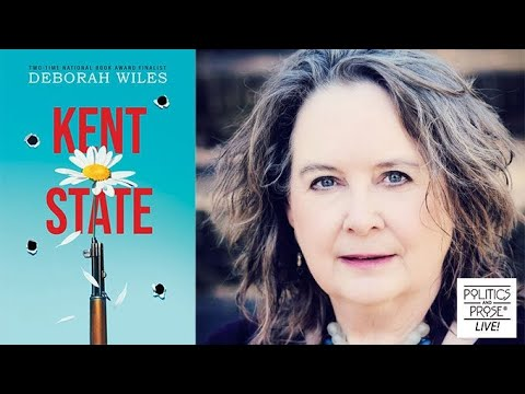 Deborah Wiles,