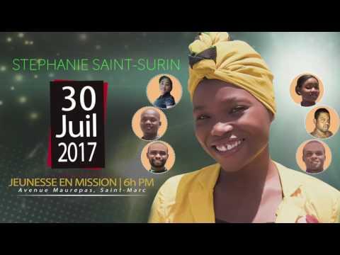 Spot Concert Stephanie St-surin