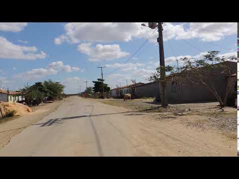 RODOVIA QUE LIGA O DISTRITO DE LAGOA REDONDA A RIO REAL / PARTE 05