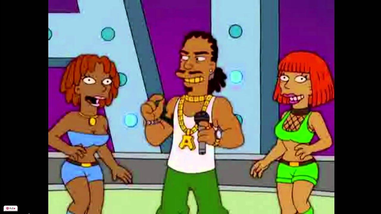 bart simpson rap the original youtube