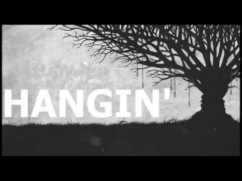 Bastille - Hangin' LYRICS