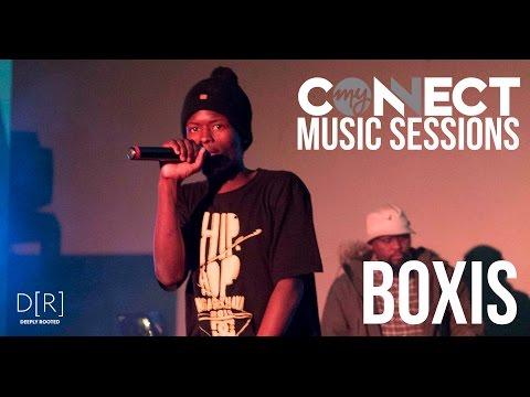 MCMS Live at Moses Mabhida: Boxis