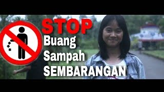 Iklan Layanan Masyarakat Jangan Membuang Sah Sembarangan Komedi SMKN 11 SEMARANG
