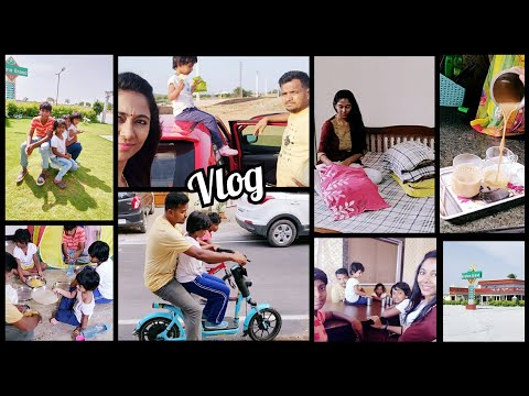 #Travel Vlog || Tirupati To Bangalore || AshaSudarsan Telugu Vlogs