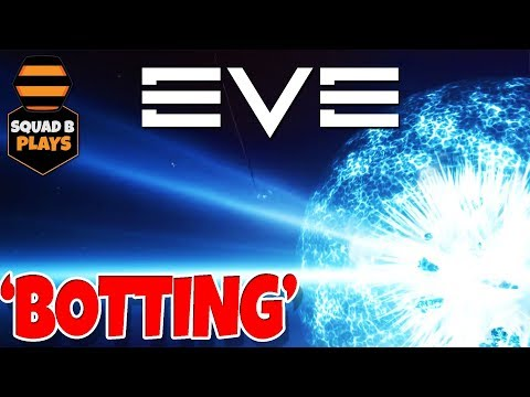 EVE Online - 'BOTTING & MULTIBOXING - Learn The Difference