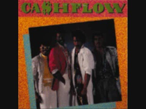 I need your love - Ca$hflow