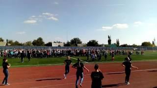 Новошахтинск Спортивный город