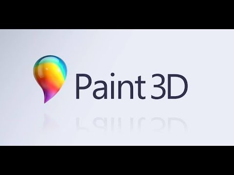 {Paint 3D How To Use And How To Copy & Paste}