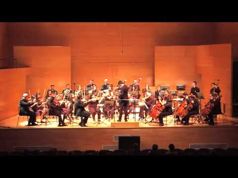 OSTE Tardor 2017 | Symphony No. 8 in F Major, Op. 93 - Beethoven