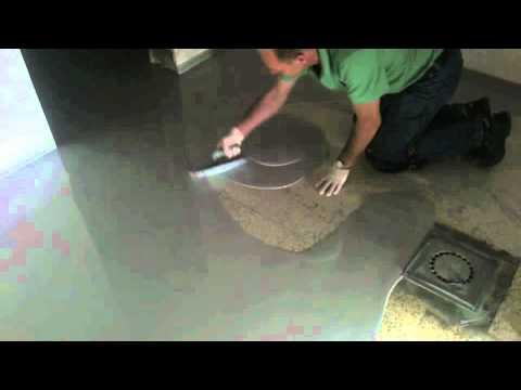 Kijk hier hoe je epoxy gietvloer zelf kan plaatsen youtube