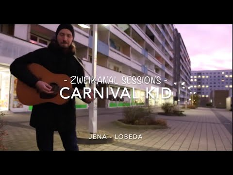 "Carnival Kid ""This City"" live @Zweikanal Sessions"