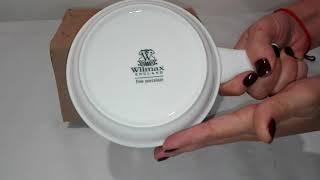 Форма для запекания с ручкой 15см Wilmax WL-997013 - обзор