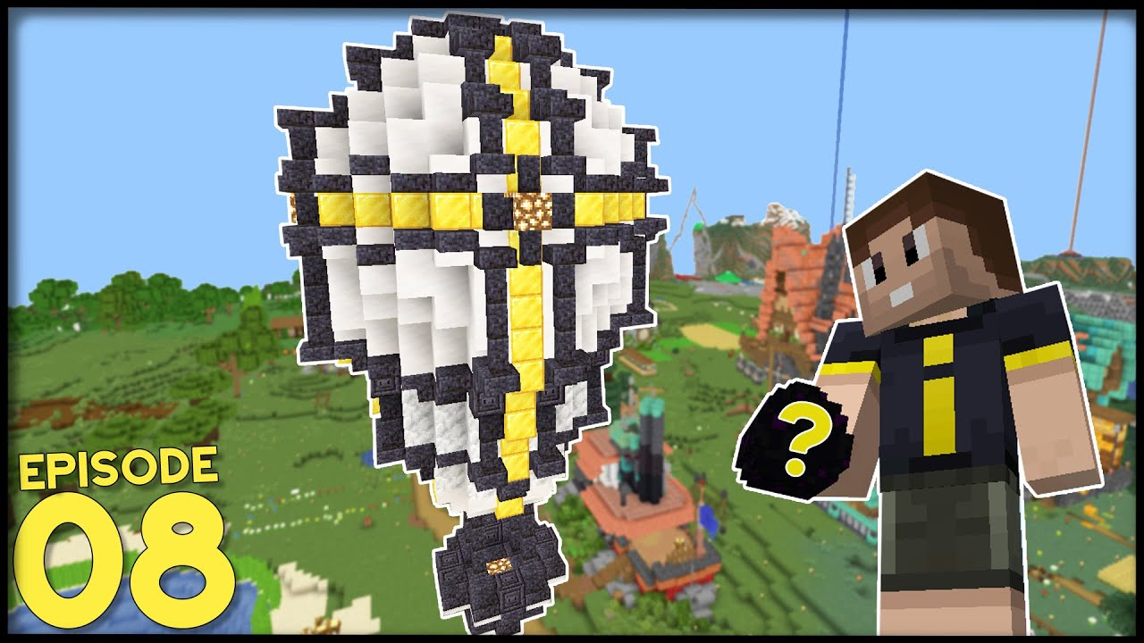 Download Hermitcraft 8   Ep 08: TIME TO PLAY SOME TEGG!
