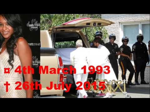 [LEAKED] Bobby Kristina Houston Brown Picture of DEAD Body in Coffin
