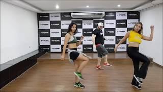 Baixar Coreografia Equipe Fast Dance - Jason Derulo - IF I'M LUCK
