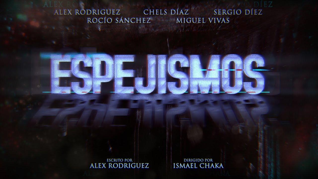 ESPEJISMOS - CORTOMETRAJE VIOLENCIA DE GÉNERO - YouTube