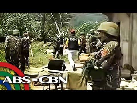TV Patrol: AFP, muling sinalakay ang kampo ng Maute