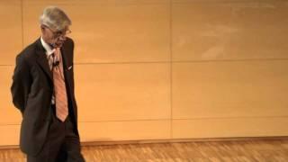 Programación transversal: Enrique Castellón at TEDxBarcelona