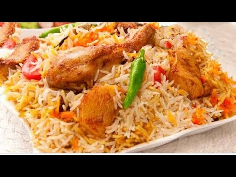 RESTURANT STYLE MALABAR CHICKEN BIRIYANI. HOW TO MAKE IT AT HOME. MADE BY EKA'S COOKING AND VLOG.