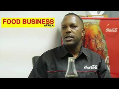 Africa Executive Talk Series - Duncan Kimani - Nairobi Bottlers