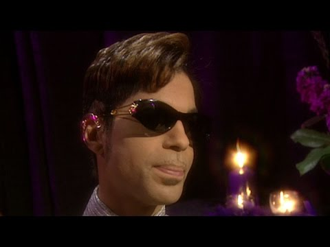FLASHBACK: Prince Talks About the Meaning of Life in Rare '97 Interview