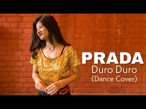 Download Lagu  PRADA - DURO DURO | The Doorbeen | Alia Bhatt | Shreya Sharma | Dance Cover Mp3 Free