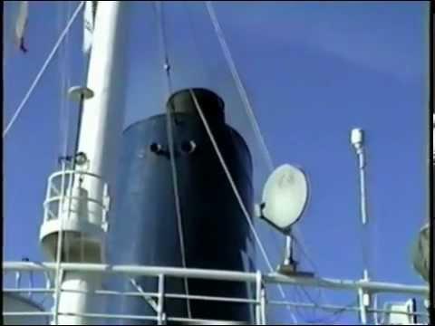 Ship - Sea Breeze