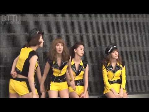 SNSD HyoYeon Funny Moments | Part 7