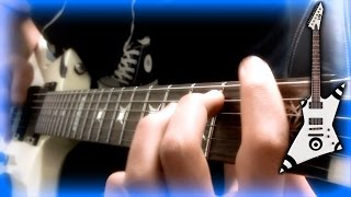 Metallica - Master of Puppets - Full Guitar Cover - HD 1080p