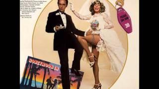 Paul Jabara - Honeymoon in Puerto Rico (1979)