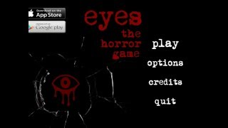 Баги в игре Глаза ужаса