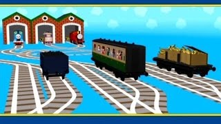 Getting There Learning Segment | Thomas & Friends