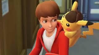 Pokemon Detective Pikachu Official Trailer 2018 HD