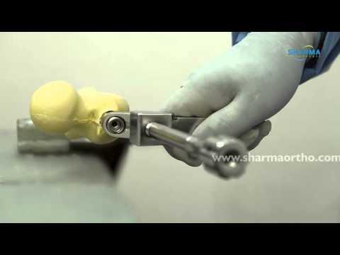 PFNA Interlocking Nail- New Gam Interlocking Nail(SHORT)